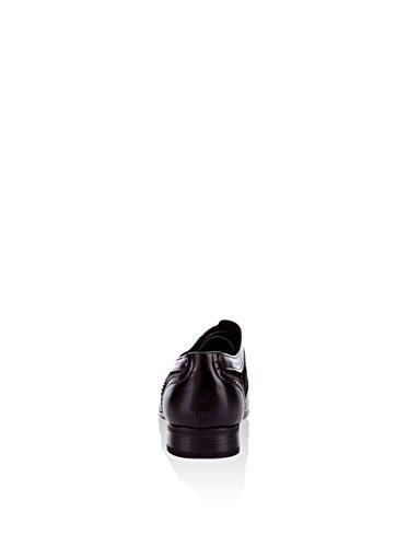 Galax Zapatos Oxford Negro EU 41