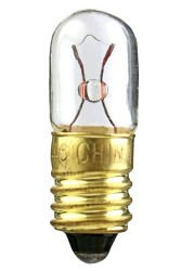 #1487 Miniature Bulb E10 Base
