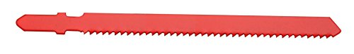 Ethan 38514 HSS Metal Cutting T-Shank Jig Saw Blade, 5-Inch by 14TPI, 5-Pack