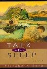 Talk Before Sleep, Elizabeth Berg, 067943299X