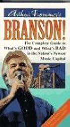 Arthur Frommer's Branson!