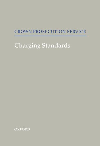 Charging Standards by Oxford University Press