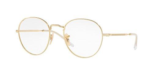 Ray-Ban RX3582V - 2500 Eyeglasses - Eyeglasses Ban Round Ray