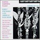 Latin American Piano Music[Importado]