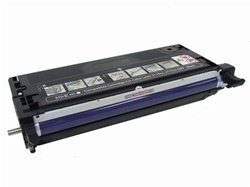 SuppliesOutlet Remanufactured Black Toner Cartridge to replace Dell 3110cn, 3115cn High Yield Toner Cartridge