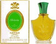 Irisia By Creed For Women. Millesime Spray 2.5 Oz