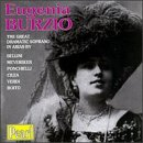 Eugenia Burzio Sings Opera Arias