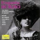 Eugenia Burzio Sings Opera Arias