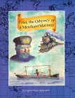 Peter, the Odyssey of a Merchant Mariner, Peter Chelemedos, 0897164067