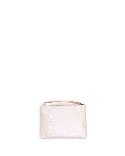 TG GPOCH Accessories Pochette gabbrielli franco Gabs Silver BLACK XL 74SPw