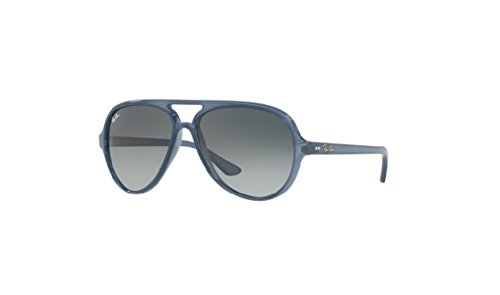 Ray-Ban Cats 5000 RB4125 - 630371 (Ray Ban Rb4125 Cats)
