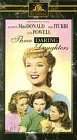 Three Daring Daughters [VHS] for sale  Delivered anywhere in USA