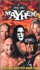 WCW Mayhem [VHS]