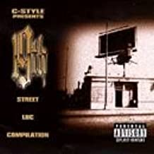 C-Style Presents: 19th Street LBC Compilation
