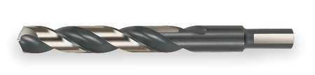 1//2 3//8 Shank Hss Mechanics Drill