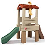 Toddler Outdoor Playset For Toddlers Kitchen Playsets Indoor Climber For Kids Slides And Climbers Playhouse Play Pretend Toy Set Girls Boys Kid Toys Plastic PlayhouseNEW ()