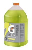 Gatorade® 1 Gallon Liquid Concentrate Bottle Lemon Lime Electrolyte Drink - Yields 6 Gallons