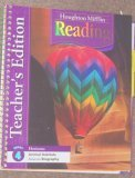 Houghton Mifflin Reading, HOUGHTON MIFFLIN, 0618225250