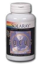 SOLARAY Фокус для детей дополнений, 60 граф