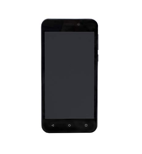 MUV Smartphone by Vortex   Locked to Snapfon Network   Activation Kit Included   4G LTE Nationwide Coverage  