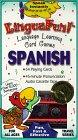Linguafun Spanish: Language Learning Card Games