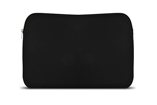 "Price comparison product image Ematic 10"" Zippered Tablet Sleeve (EFS102)"