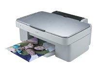 Epson Stylus CX3600 - Impresora Multifunción: Amazon.es ...