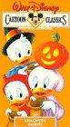 Walt Disney Cartoon Classics: Halloween Haunts [VHS] (Cartoon Halloween Movie)
