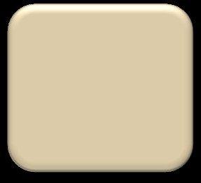 WHITE HAS RETURN TO WALL Aluminum Door Trim Cladding Kit//For Siding