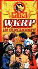 WKRP in Cincinnati (Box Set) [VHS]