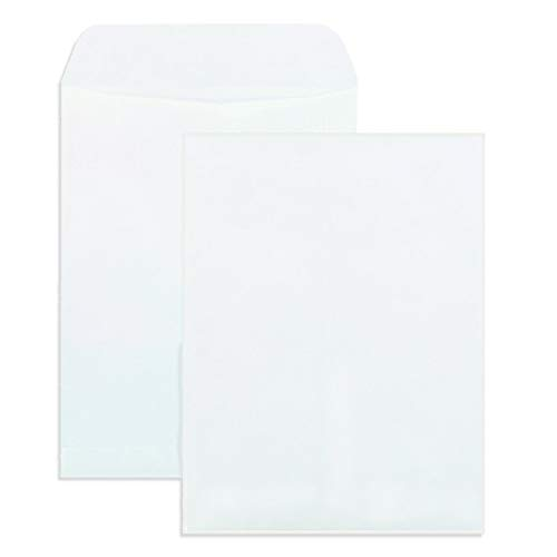 Catalog Seal Grip Envelopes - Mead Catalog Envelopes, Grip Seal Closure, 9
