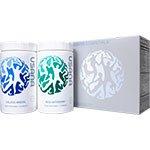 Nutritionals USANA Essentials - 2 Pack: Mega Antioxidant et minéraux chélatés