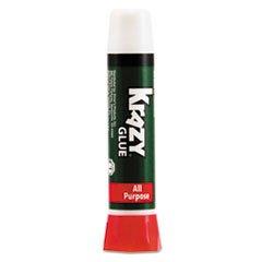 ormula, Precision-Tip Applicator, .07oz By: Krazy Glue (Epikg58548r Krazy Glue)