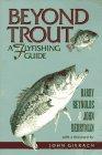 Beyond Trout, Barry Reynolds and John Berryman, 1555661564