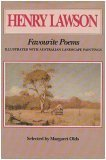 Henry Lawson: Favourite Poems Illustrated with Australian Landscape Paintings