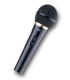pro 2 uni directional dynamic microphone dm 308 musical instruments. Black Bedroom Furniture Sets. Home Design Ideas