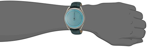 What-Boys-Quartz-Stainless-Steel-and-Leather-Watch-ColorBrown-Model-CW103WPW