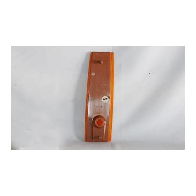 TYC 18-3414-01 Compatible with GMC Driver Side Replacement Side Marker Lamp: Automotive