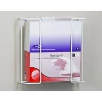 - CLINTON WIRE GLOVE BOX HOLDERS Horizontal-2 box Item# G-1022