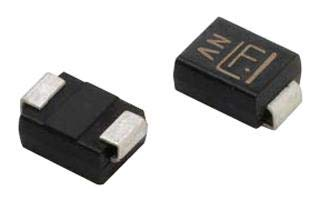 P6SMB33CA - TVS Diode, P6SMB Series, Bidirectional, 28.2 V, 45.7 V, DO-214AA, 2 Pins (P6SMB33CA) (Pack of 100)