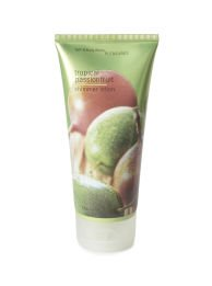 Passion Fruit Shimmer (TROPICAL PASSIONFRUIT Shimmer Body Lotion 6oz Bath & Body Works)