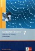 Lambacher Schweizer - Ausgabe Nordrhein-Westfalen - Neubearbeitung / Schülerbuch 7. Schuljahr:
