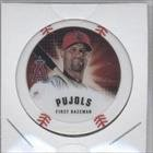 Albert Pujols (Baseball Card) 2013 Topps MLB Chipz - [Base] #ALPU