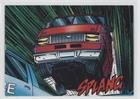 Van (Trading Card) 1992 Comic Images The Punisher Guts and Gunpowder (War Journal Entry) - [Base] #49