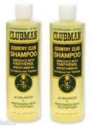 Clubman Country Club Shampoo 16oz (pack of 2) ()