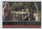 You Win or You Die (Trading Card) 2012 Rittenhouse Game of Thrones Season 1 - [Base] #19
