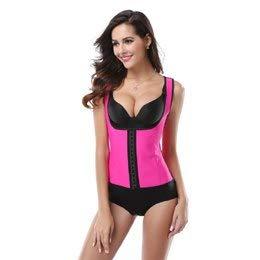 896b4ab0559 HITSAN INCORPORATION Plus Size Womens Bodysuits Slimming Bodysuit Body  Shaper Corset Slimming Underwear Shapewear Corset Waist