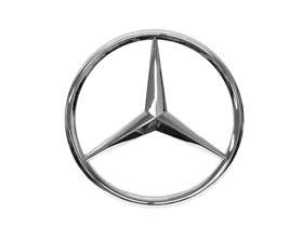 Mercedes SL-classs (96-01) Grille Center Star GENUINE oem