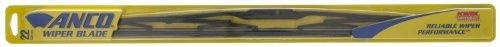 ANCO 31-Series 31-22 Wiper Blade - 22', CASE OF 10