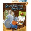 Download Squirrel's New Year's Resolution pdf epub